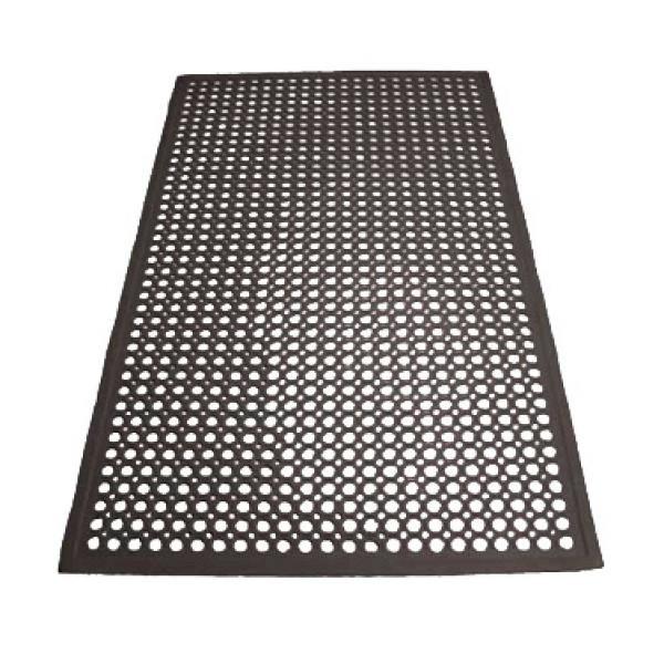 Floor Mat, 3? x 5? x 1/2