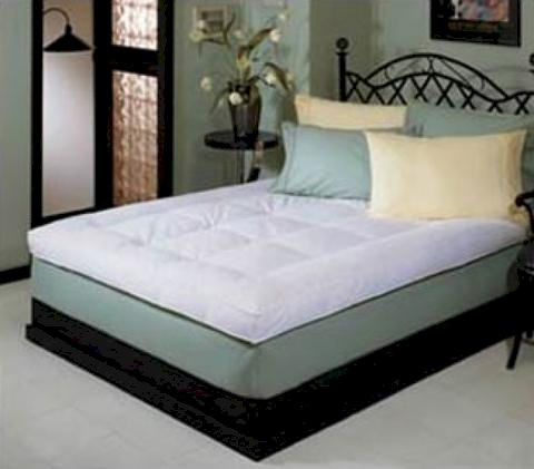 Luxurelle Fiberbed