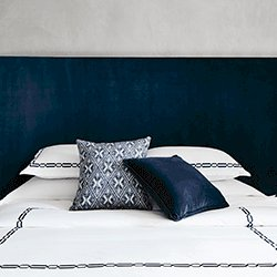 Made to Order Bedding from P/Kaufmann Contract