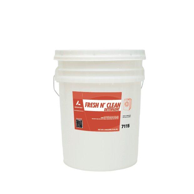 Fresh N Clean Premium Laundry Detergent (5 Gallon)