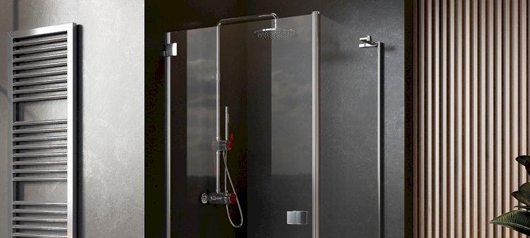 Indulgent Shower Rooms