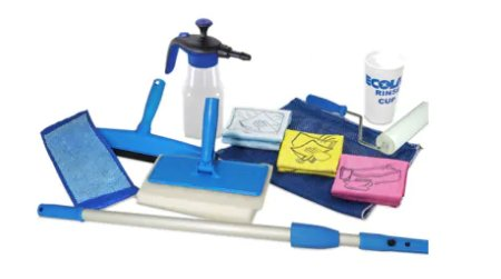 Housekeeping Tool Kit