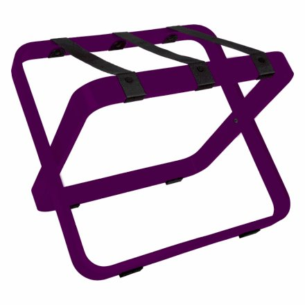 Bespoke luggage racks for hotels