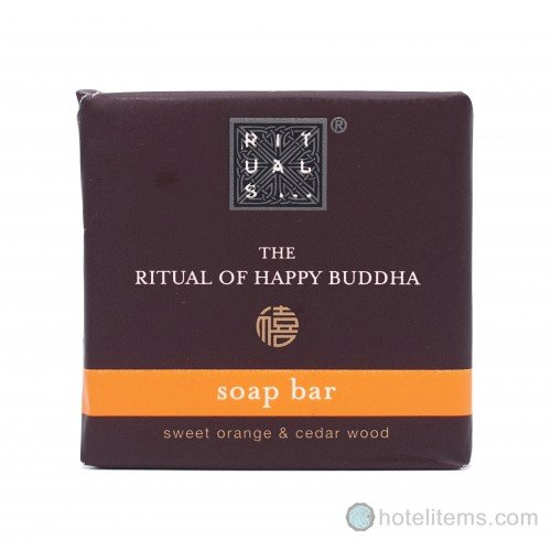 Rituals Happy Buddha 1oz Large Soap Bar