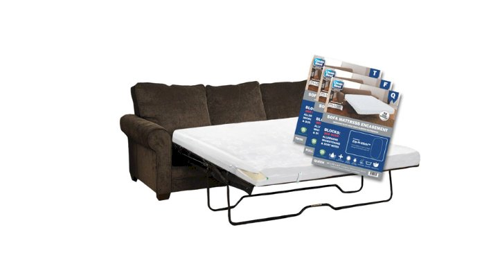 CLEANREST SOFA BED COVERS