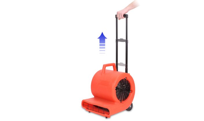 LodgMate Commercial Air Mover