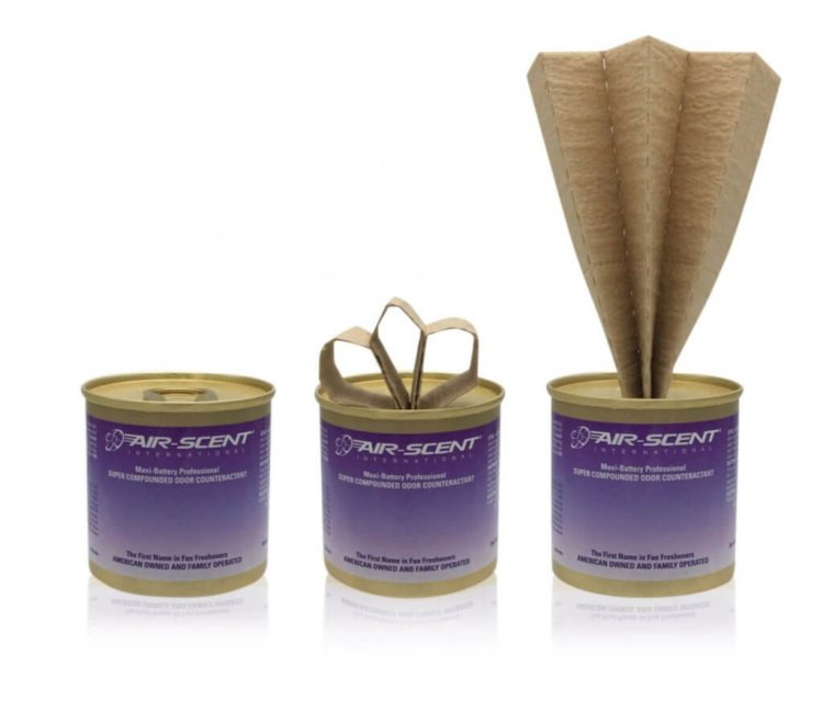 The MAXI Classic Liquid Air Freshener Odor Control Refill