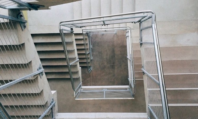 Effective Odor Control Systems For Parking Garage Facilities