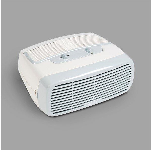 Holmes HAP242-NUC White Desktop Air Purifier - 110 Square Feet