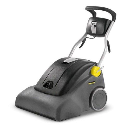 Karcher CV 66/2 Adv Upright Brush Vacuum Cleaner 35 Litre Grey/Black/Yellow