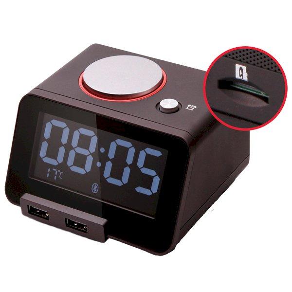 Homtime C1 Pro Alarm Clock