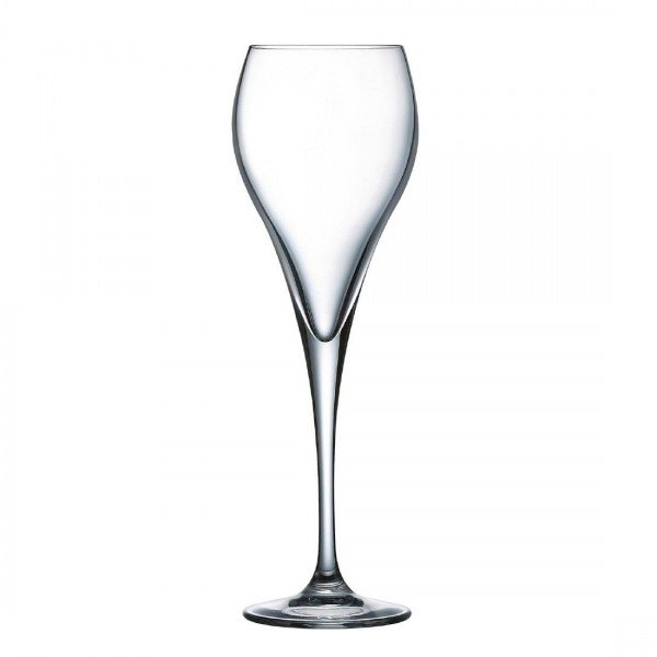 Arcoroc J1478 Brio Champagne Flutes 160ml (24 Pack)
