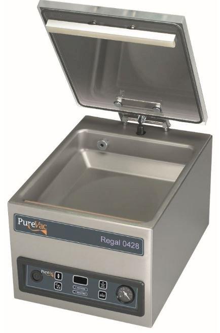 PureVac Vacuum Packaging Machine