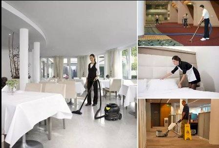 Hotel Housekeeping Services