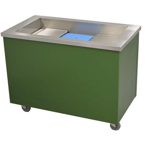 Victor Jamaican Counter Well Unit 1210mm Various Options Available