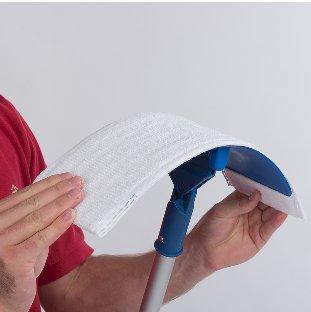 SUREFLEX Flexible Mopping System