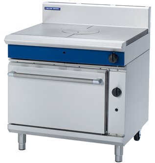 Blue Seal Gas Target Top 900mm - Gas Convection Oven G576
