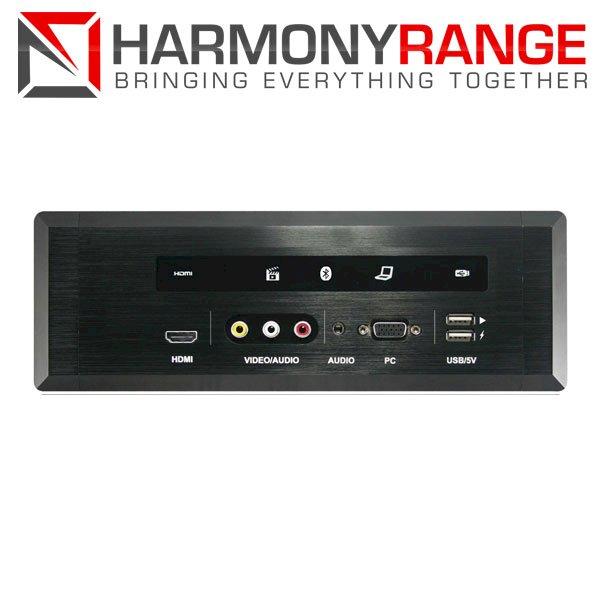Harmony Maxihub Hotel Media Panel
