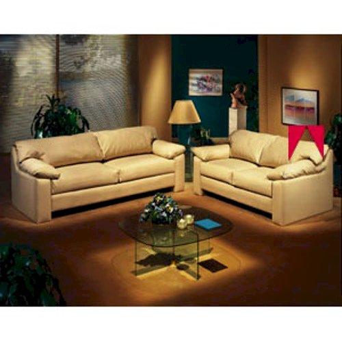 Sofas, Status Leather-Look