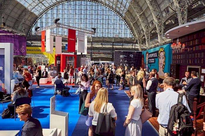 The Meetings Show partners with MICE Concierge for a seamless show experience