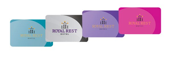 Hospitality ?Hotel Room Key Cards RFID and Magnetic Stripe Cards