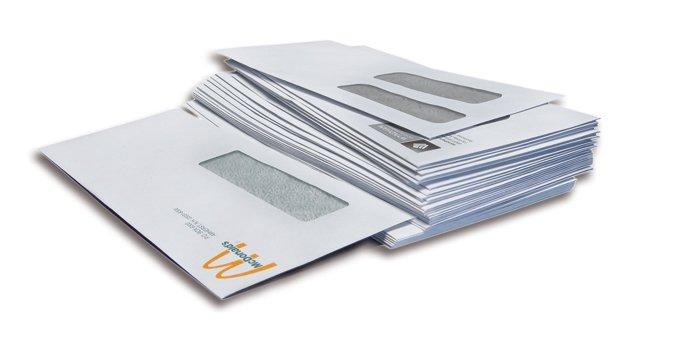 Security Envelopes DURASEAL Security Envelopes