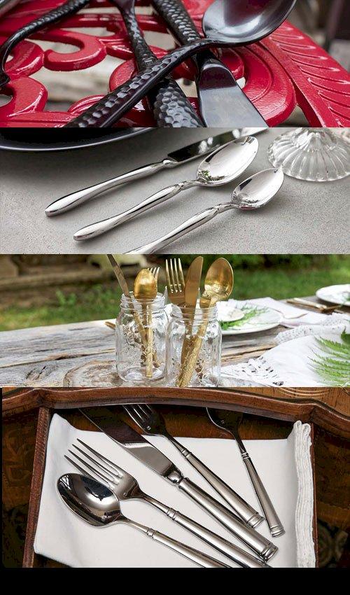 Fortessa Tableware Solutions