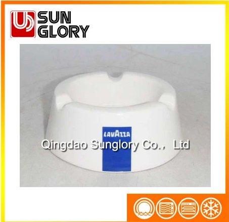 Pormotional Porcelain Ashtray of Yg028