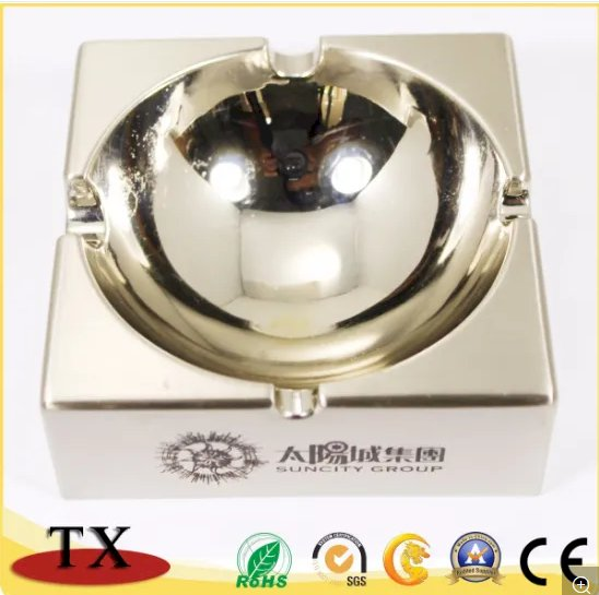 High Quality Metal Ashtray for Promotion Gift