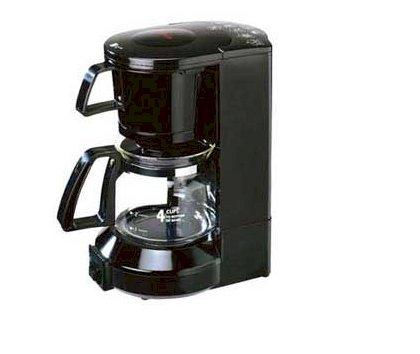 Hotel Coffee Maker - Black