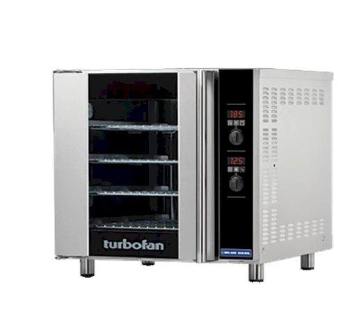 Turbofan E32D4 - Digital Electric Convection Oven