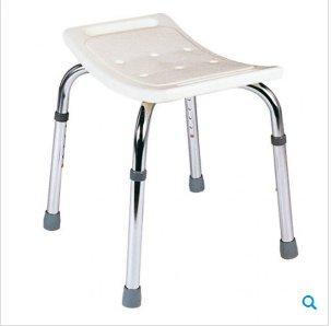 Oakwood Shower Seat