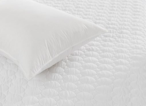 Quilted Waterproof Mattress Protector