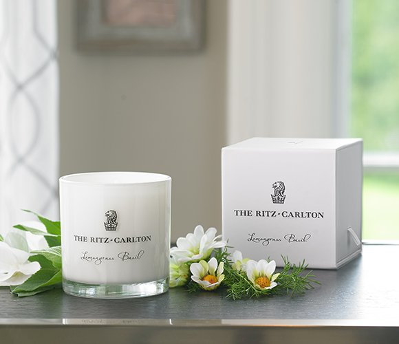 Naples Candle $65.00