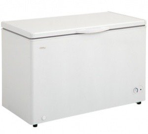 Danby 9.6 Cu. Ft. Chest Freezer - White