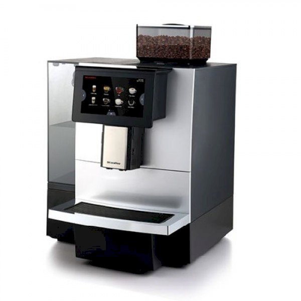 Segafredo Zanetti - F11 Big - Dr Coffee - Professional Automatic Coffee Machine