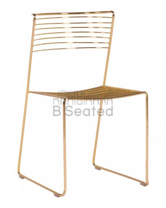 Zimmer Chair