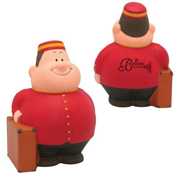 Bellhop Bert Stress Reliever