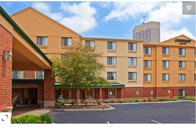 An Indiana Courtyard Marriott Will Train Students with Disabilities in Hospitality Industry