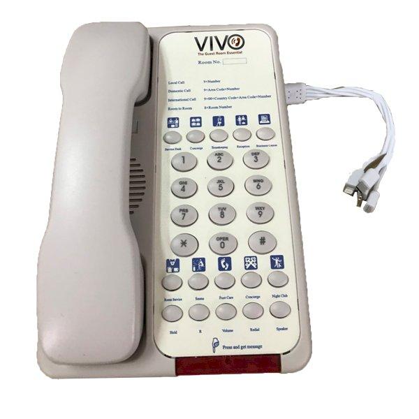 Vivo 89 USB Hotel Telephone