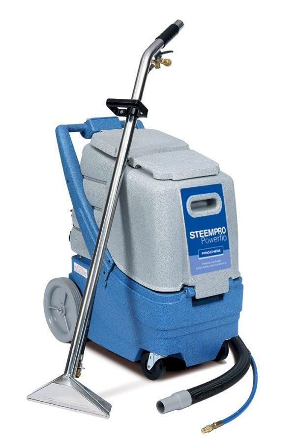 Carpet Cleaners Prochem Steempro Powerflo