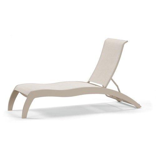 Dune Mgp Armless Chaise