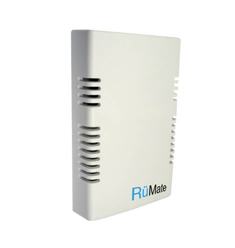 RuMate Passive Commercial Air Freshener Dispenser For Small Areas