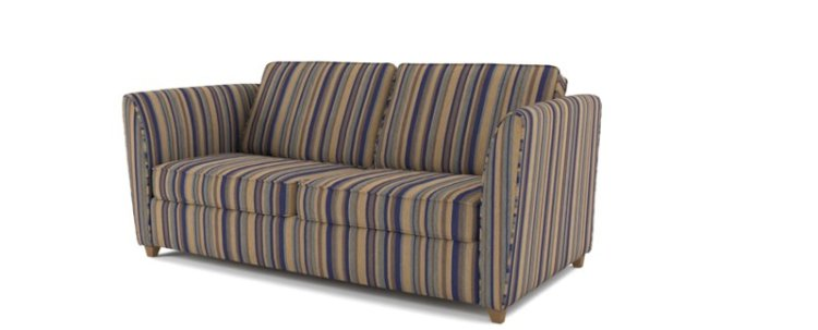 Russell 3 seater sofa (or bed)