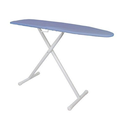 Pressto Valet Presstige Ironing Board, Blue/White, 14