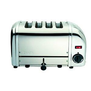 Dualit 4 Slot Bread Toaster