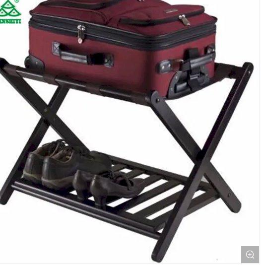 Popular Design Modern Style Luggage Rack for Hotel