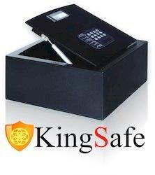 Top Open Small Size Safe Locker