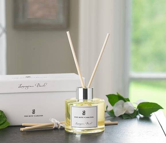 Naples Reed Diffuser