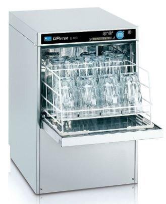 MEIKO 'Upster' Undercounter Glasswasher U400